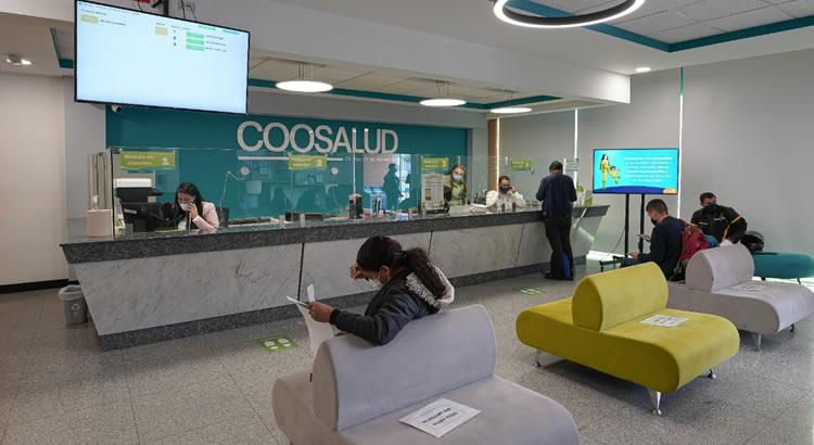 Coosalud afianza su plan de prevención de enfermedades entre sus usuarios de Bogotá y Cundinamarca