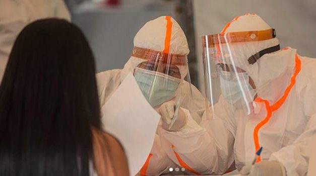 Así van las cifras de la pandemia en Soacha