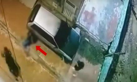 Capturan delincuente que le disparó a niña de 15 años en Bosa