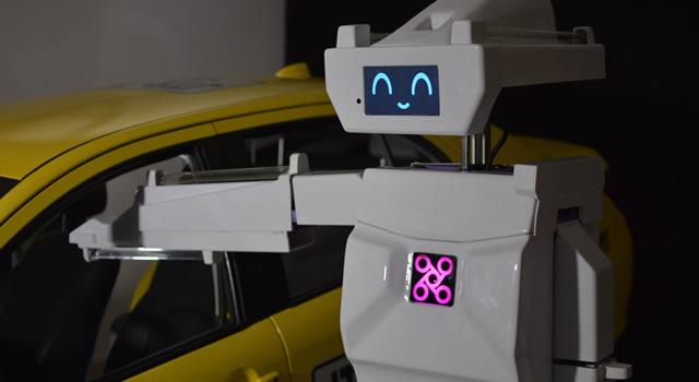 [VIDEO] Taxis Libres implementa sistema de esterilización gratuito que fortalece la bioseguridad en los viajes
