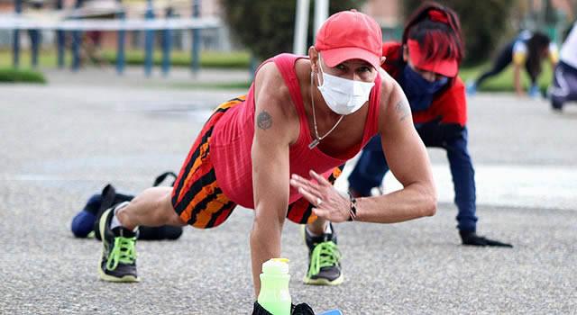 En Soacha se realizarán capacitaciones para promover la economía deportiva