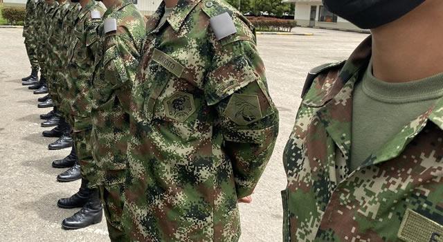 Joven de Soacha fue reclutado ilegalmente por el Ejército, aseguran familiares