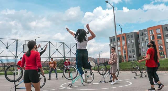Escenario Deportivo Parque Campestre será administrado por el Instituto de Deportes de Soacha
