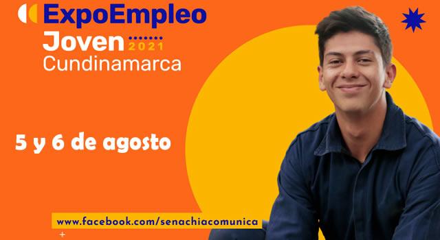 'Expoempleo joven' ofrecerá cerca de 1.400 oportunidades laborales en Cundinamarca