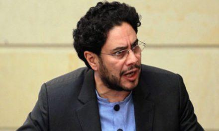 Corte no investigará a Iván Cepeda por denuncia del congresista Edward Rodríguez