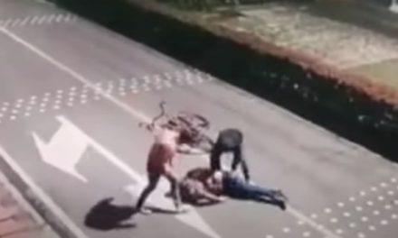 Ahora los delincuentes matan antes de robar a sus víctimas en Bogotá