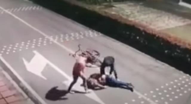 Capturan presunto asesino de Johnson Zorrilla, golpeado salvajemente en el barrio La Estrada