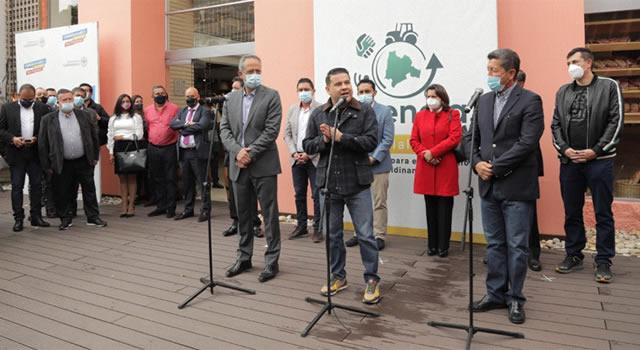Se fortalece reactivación del sector panelero en Cundinamarca