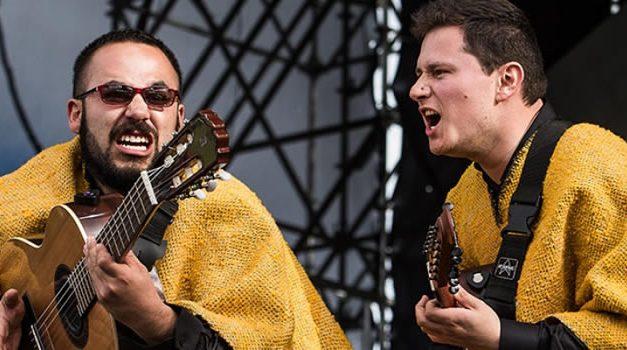 Con éxito Bogotá realizó conciertos públicos de prueba