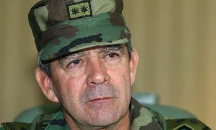 Mario Montoya sigue impune ante casos de Falsos Positivos