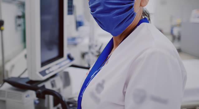 Soacha reporta 24 nuevos contagios por la pandemia
