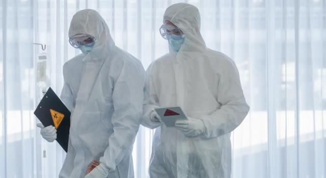 Cifras en Soacha muestran disminución de casos y fallecidos por la pandemia