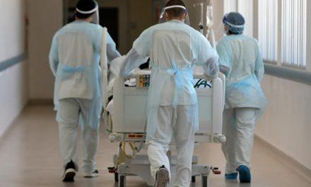 Coronavirus deja tres personas fallecidas en Soacha