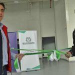 Se inauguran en Soacha dos nuevas registradurías