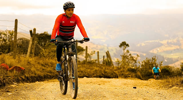 Inicia Semana de la Bici con integración de Bogotá-Región