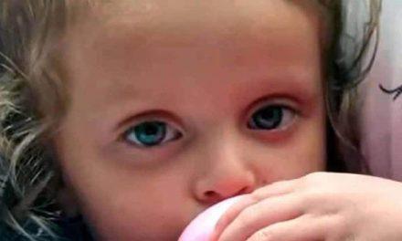 Giro inesperado en el caso de Sara Sofía, Yeni Cardozo dice que la niña fue abusada