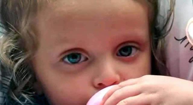 El juego de las autoridades en el caso de Sara Sofía, recapturan a la madre de la menor