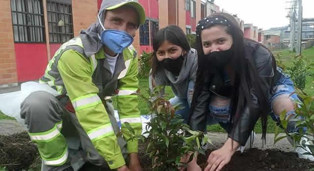 """""""Urbaser en tu barrio"""": una feria medioambiental para las familias"""