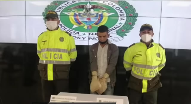 Venezolanos señalados de asesinar a un hombre en Bogotá quedaron libres
