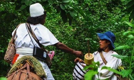 Pueblos de la Sierra Nevada de Santa Marta son postulados como Patrimonio de la Humanidad