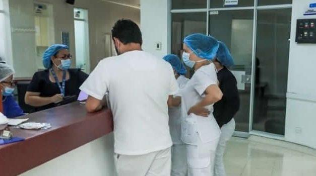 Coronavirus cobra dos nuevas vidas en Soacha