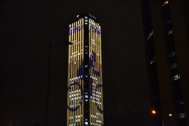 Se reapertura ingreso de Mirador de la Torre Colpatria