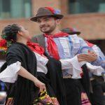 Amanecer Colombiano de Soacha brilló en el lanzamiento de los Consejos Municipales de Juventud