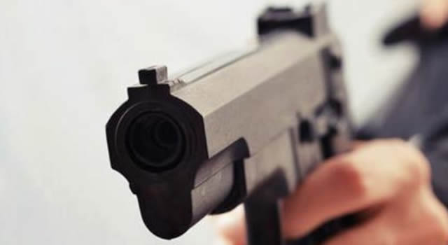 Listo el decreto que prohíbe uso de armas traumáticas en Colombia