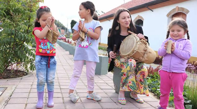 Sector artístico y cultural de Cundinamarca recibirá cerca de $1.770 millones