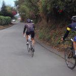 La reactivación turística en Cundinamarca se hace en bicicleta