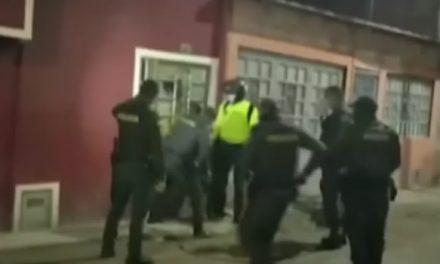 Desarticulan a Los Capitales, peligrosa banda dedicada al hurto en Bogotá