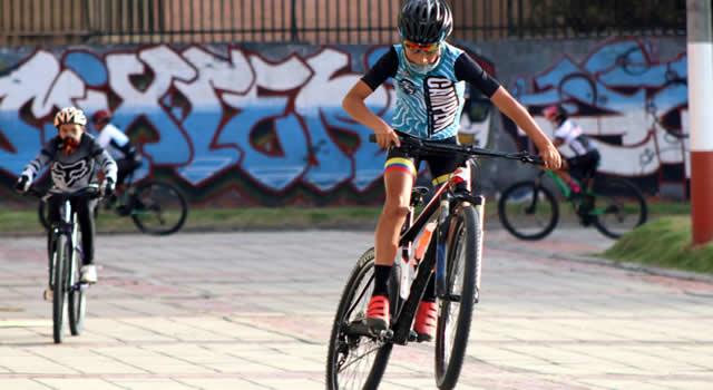 Soacha reactiva el deporte, será la casa del campeonato departamental de ciclomontañismo
