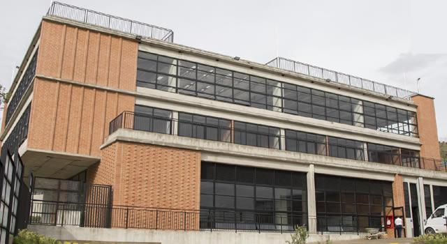 Así avanzan los nuevos colegios en Bogotá