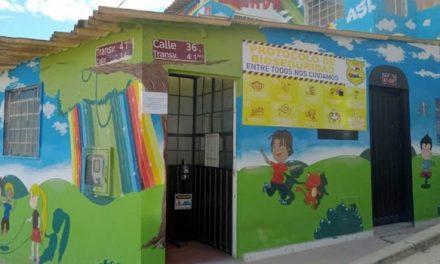 Van cuatro veces que ladrones saquean colegio en Ciudadela Sucre, Soacha