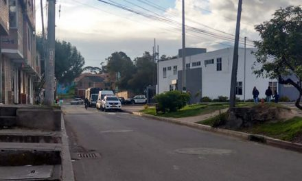 Confirman fuga de detenidos en estación de Policía de Compartir