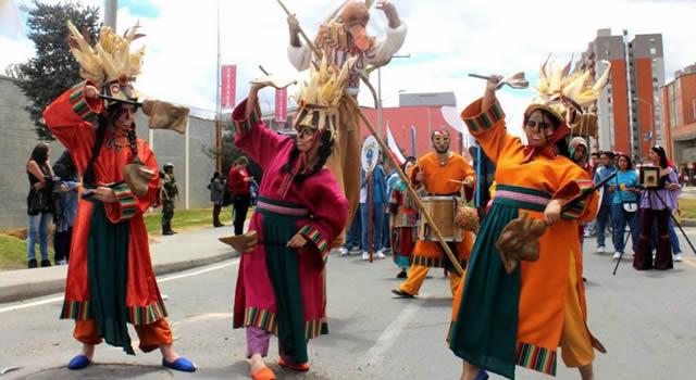 Continúan evaluando los posibles ganadores de Suarte en Soacha