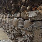 En Villeta, Cundinamarca, encuentran ducto hecho en piedra hace más de 200 años