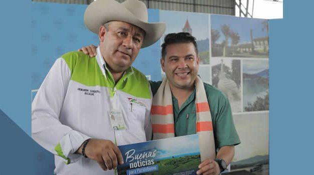 Tarjeta agropecuaria, un alivio económico para los campesinos de Cundinamarca
