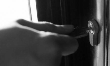 Ladrones en Bogotá abren puertas de las casas en menos de un minuto