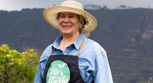 Mujeres de Soacha y Cundinamarca, hay $8 mil millones para el emprendimiento en el sector rural
