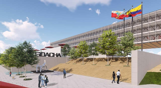 Alcaldía de Soacha saldrá del centro de la ciudad, CAM se construirá en Terreros