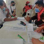 Jornadas de sisbenización continúan en los barrios de Soacha