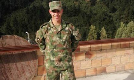 ¿Quién responde por la muerte del soldado Javier Steven Sánchez Beltrán?