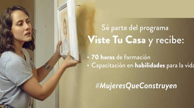 Iniciativa para el empoderamiento económico de las mujeres de Soacha, Bogotá y Cundinamarca