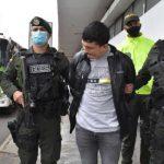 Este es alias Camilo, el delincuente capturado que asesinaba en Bogotá y Soacha