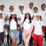 17 jóvenes de Amor por Soacha participarán en elecciones del Consejo Municipal de Juventudes