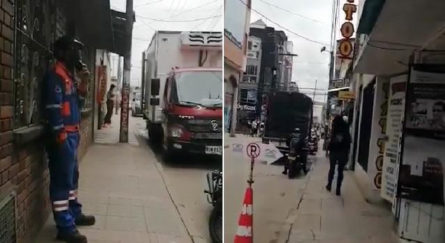 [VIDEO] Ruido de transformador atormenta a vecinos de un sector del centro de Soacha