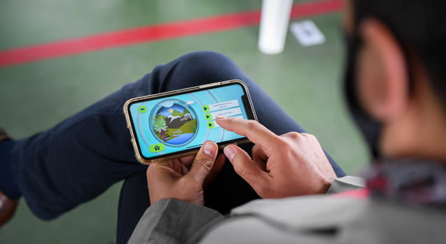 Docentes y estudiantes podrán ganar un aula de tecnología con solo jugar GreenTIC