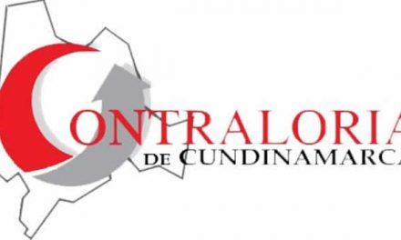 Listado de admitidos y no admitidos a la convocatoria para elección de contralor de Cundinamarca