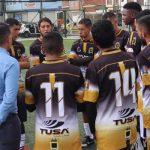 Torneo nacional de fútbol 7 se realizó en Soacha